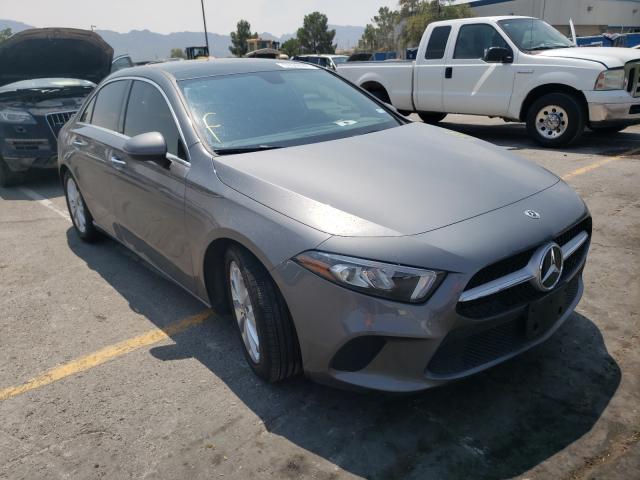 2021 Mercedes-Benz A 220 en venta en Anthony, TX