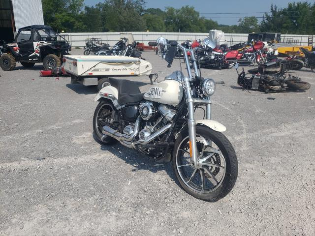 Harley-Davidson Fxlr Low R salvage cars for sale: 2018 Harley-Davidson Fxlr Low R
