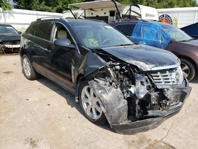 Cadillac salvage cars for sale: 2013 Cadillac SRX Premium