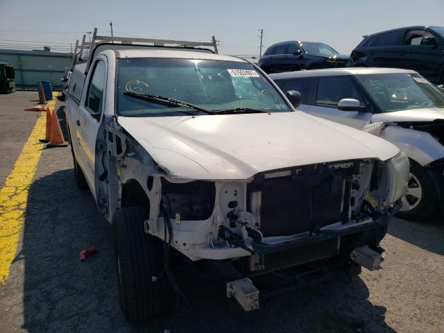 Salvage cars for sale from Copart Pennsburg, PA: 2010 Toyota Tacoma