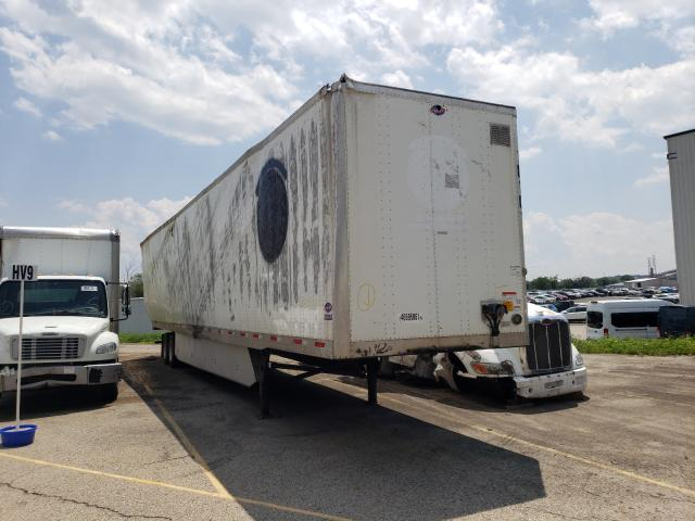 Salvage cars for sale from Copart West Mifflin, PA: 2018 Utility VS2DX