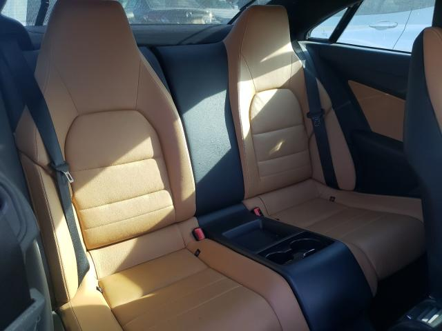 2012 MERCEDES-BENZ E 350