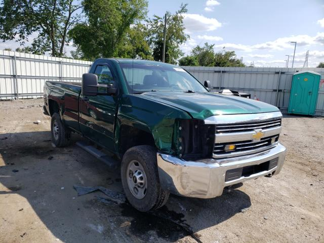 Salvage cars for sale from Copart West Mifflin, PA: 2016 Chevrolet Silverado