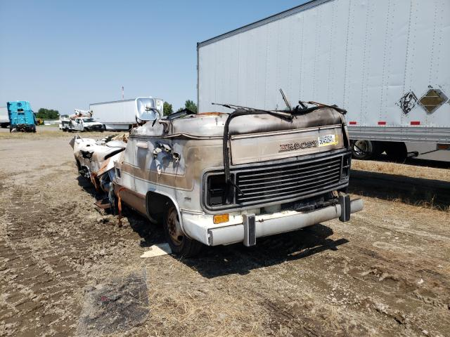 Salvage cars for sale from Copart Dyer, IN: 1978 Args Arogosy