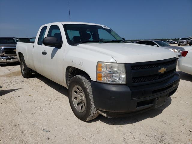 2011 Chevrolet Silverado en venta en New Braunfels, TX