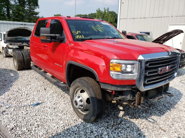Vehiculos salvage en venta de Copart Rogersville, MO: 2015 GMC Sierra K35