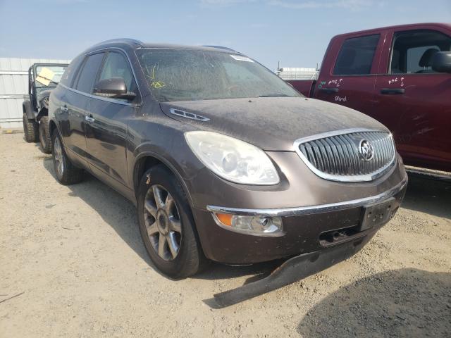 Vehiculos salvage en venta de Copart Anderson, CA: 2009 Buick Enclave CX