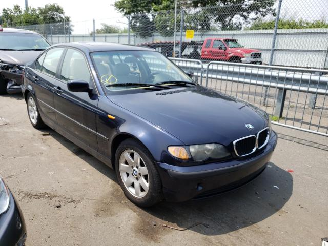 BMW 3 SERIES 2005 0