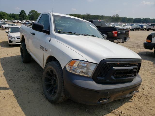 Dodge RAM 1500 ST salvage cars for sale: 2014 Dodge RAM 1500 ST