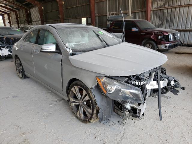 2015 Mercedes-Benz CLA 250 en venta en Greenwell Springs, LA