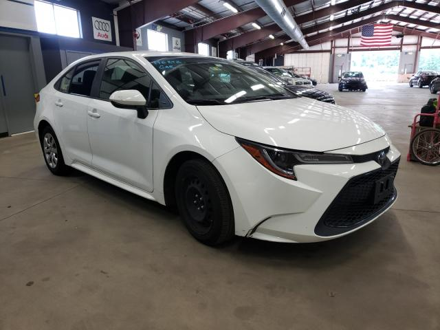 2020 Toyota Corolla LE for sale in East Granby, CT