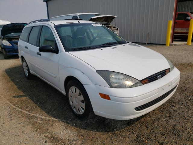 Salvage 2004 FORD FOCUS - Small image. Lot 51477551