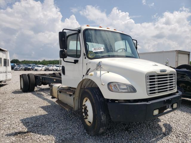 Salvage cars for sale from Copart Memphis, TN: 2012 Freightliner M2 106 MED