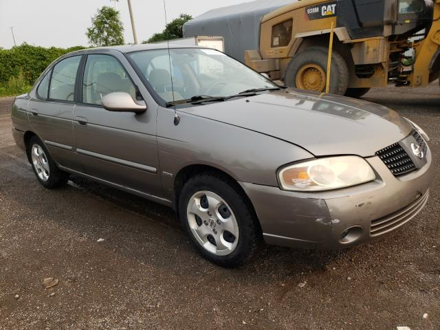 2005 Nissan Sentra 1.8 for sale in Montreal Est, QC