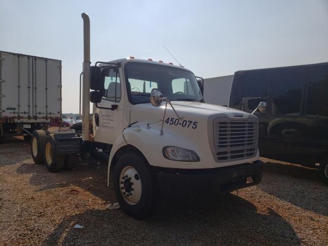 Freightliner M2 112 MED salvage cars for sale: 2013 Freightliner M2 112 MED