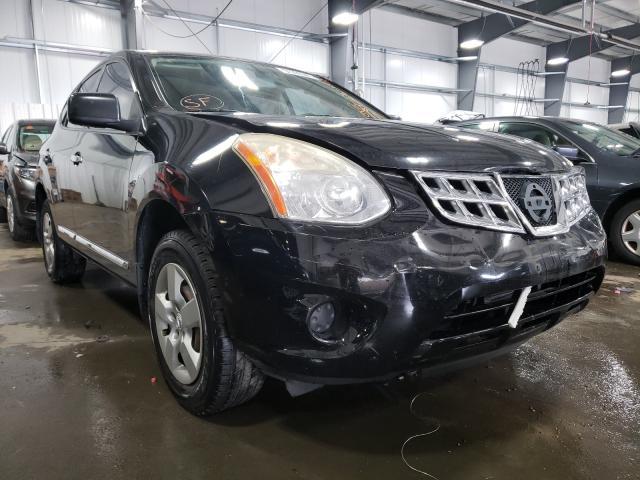 Nissan Vehiculos salvage en venta: 2011 Nissan Rogue S