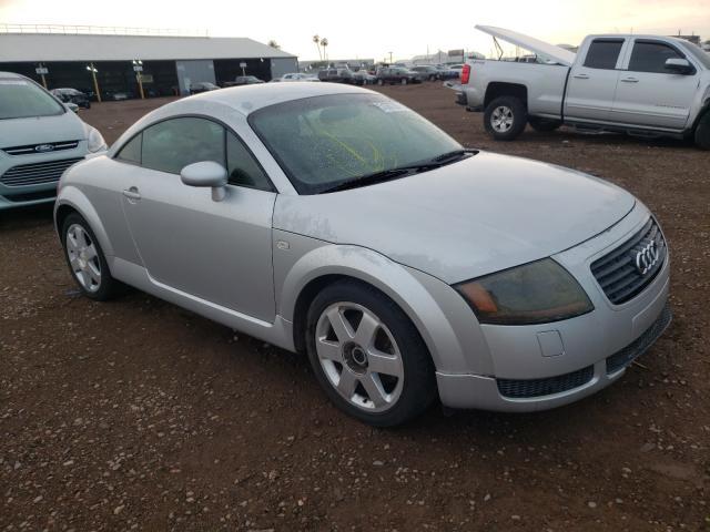 2000 Audi TT en venta en Phoenix, AZ