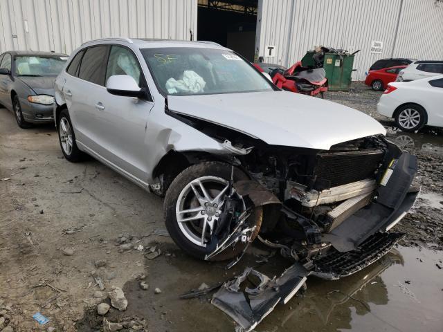 Vehiculos salvage en venta de Copart Windsor, NJ: 2014 Audi Q5 Premium
