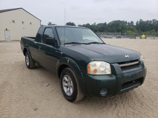 2001 Nissan Frontier K en venta en Seaford, DE