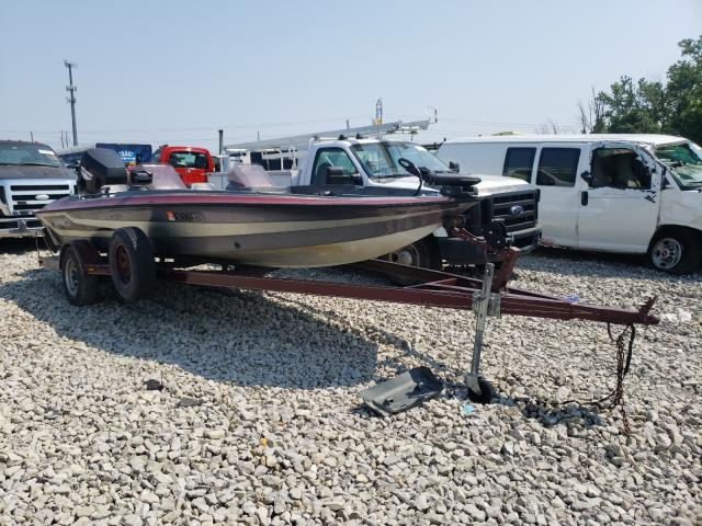 Salvage cars for sale from Copart Louisville, KY: 1986 Stratos Boat