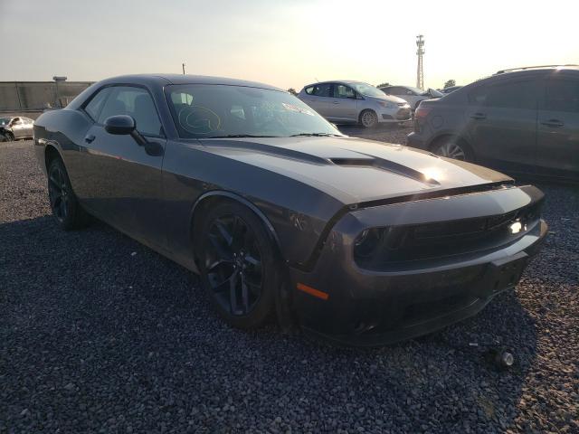 Salvage cars for sale from Copart Fredericksburg, VA: 2020 Dodge Challenger