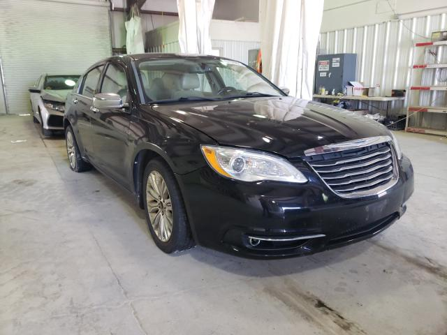 Used 2011 CHRYSLER 200 - Small image. Lot 51529071