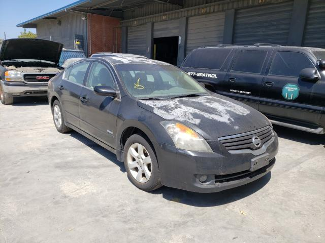 Used 2009 NISSAN ALTIMA - Small image. Lot 51727071