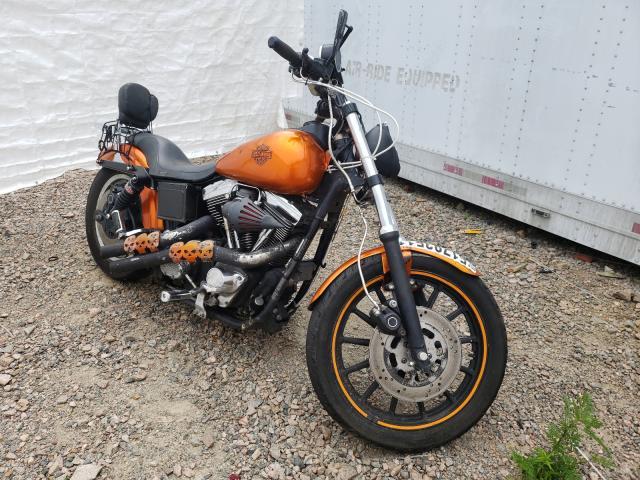 Vehiculos salvage en venta de Copart Charles City, VA: 1997 Harley-Davidson Fxds Conve