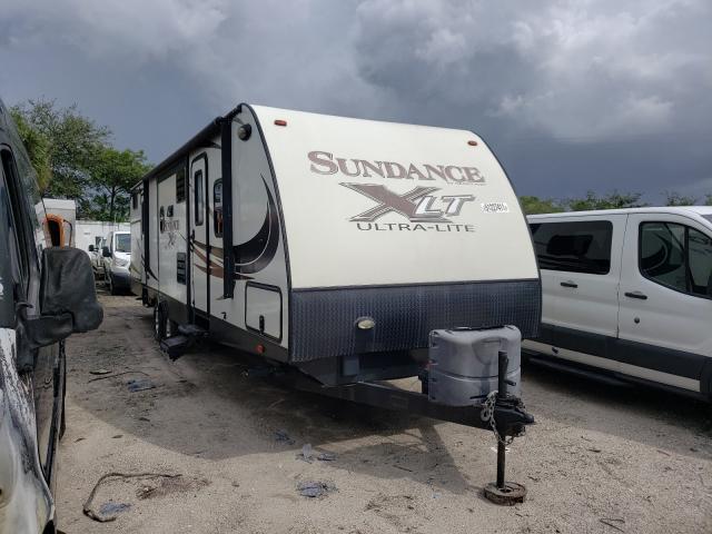 2016 Heartland Sundance for sale in West Palm Beach, FL