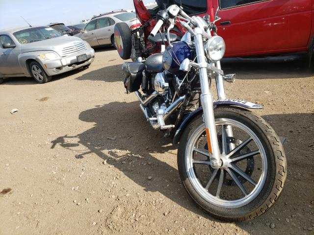 Salvage cars for sale from Copart Brighton, CO: 2007 Harley-Davidson Fxdl