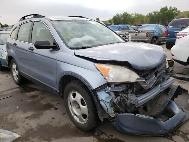 Honda salvage cars for sale: 2011 Honda CR-V LX