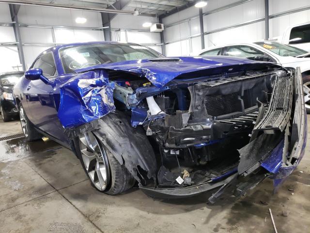 Dodge salvage cars for sale: 2020 Dodge Challenger