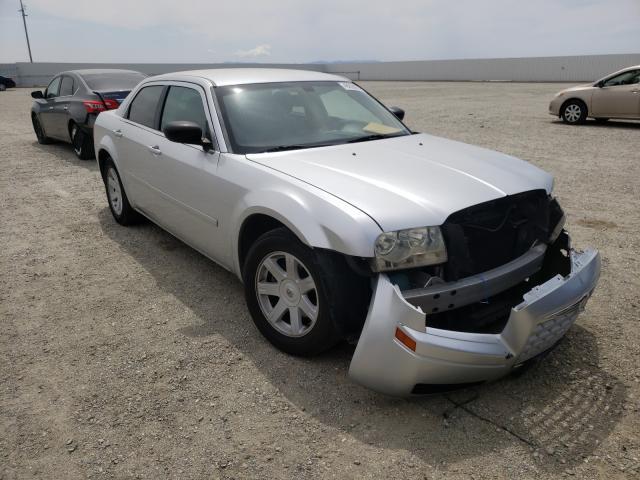 Chrysler 300 salvage cars for sale: 2005 Chrysler 300