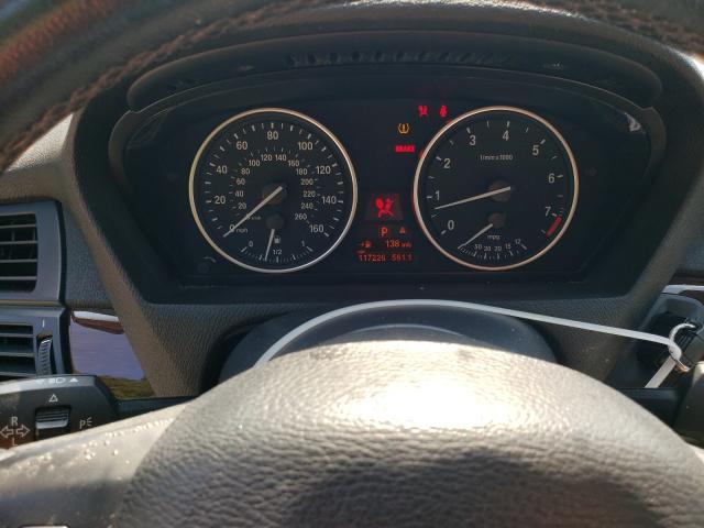 2011 BMW X5 XDRIVE3 5UXZV4C51BL409633