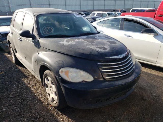 Salvage cars for sale from Copart Albuquerque, NM: 2007 Chrysler PT Cruiser