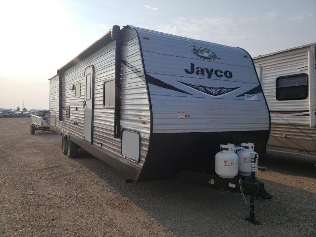 2020 Jayco Trailer en venta en Bismarck, ND
