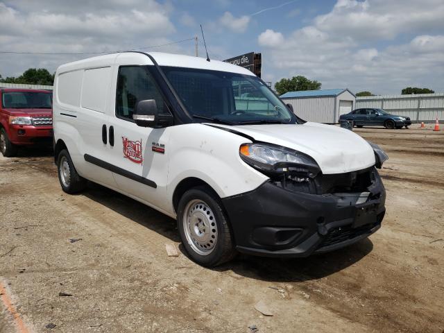 2020 Dodge RAM Promaster en venta en Wichita, KS