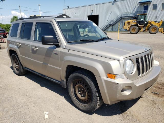 2010 Jeep Patriot SP for sale in Montreal Est, QC