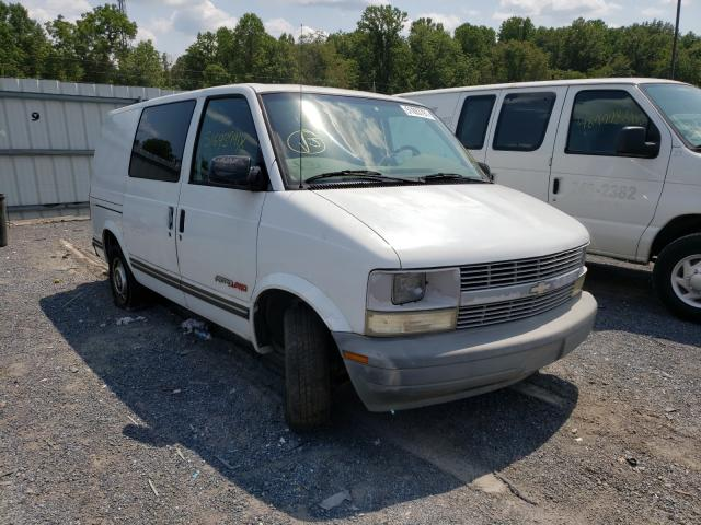 Chevrolet Astro Vehiculos salvage en venta: 1999 Chevrolet Astro