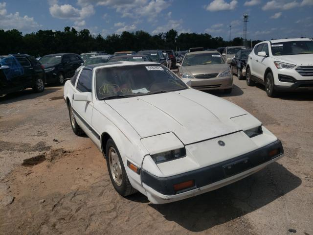 Used 1985 NISSAN 300ZX - Small image. Lot 51327871