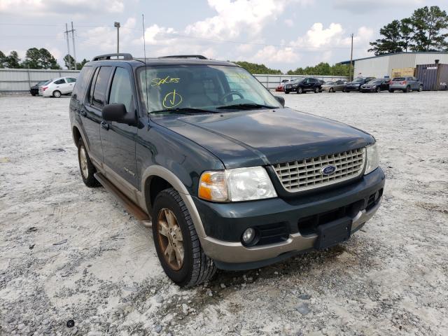 Vehiculos salvage en venta de Copart Loganville, GA: 2004 Ford Explorer E