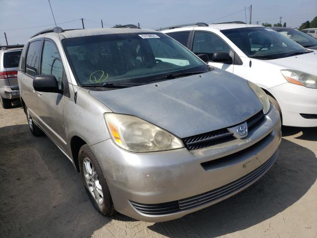 2005 Toyota Sienna CE for sale in Los Angeles, CA