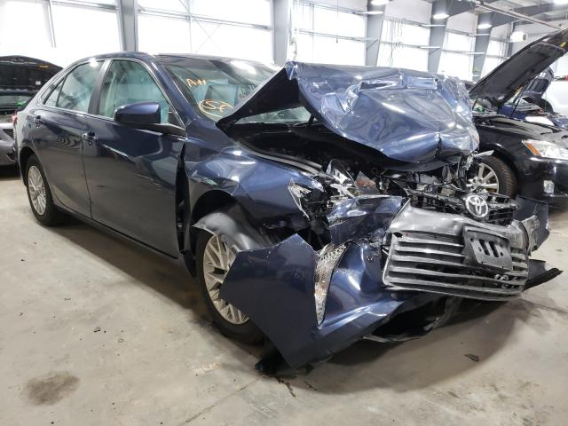 2016 TOYOTA CAMRY LE 4T4BF1FK2GR573783