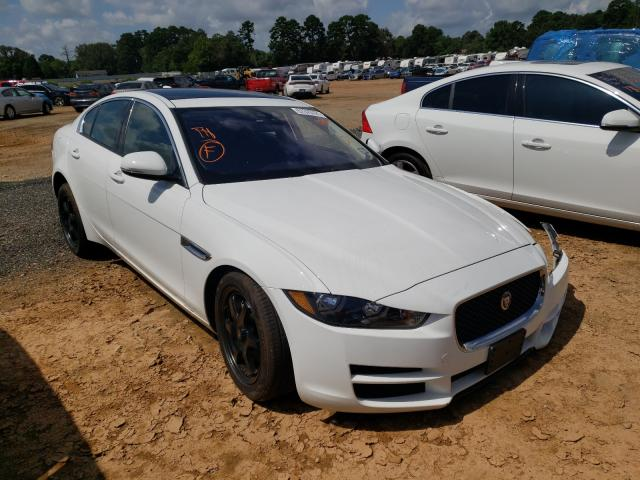 Jaguar Vehiculos salvage en venta: 2018 Jaguar XE