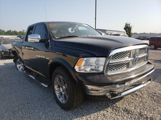 Vehiculos salvage en venta de Copart Louisville, KY: 2012 Dodge RAM 1500 L