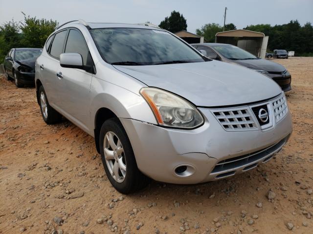 Vehiculos salvage en venta de Copart China Grove, NC: 2010 Nissan Rogue S