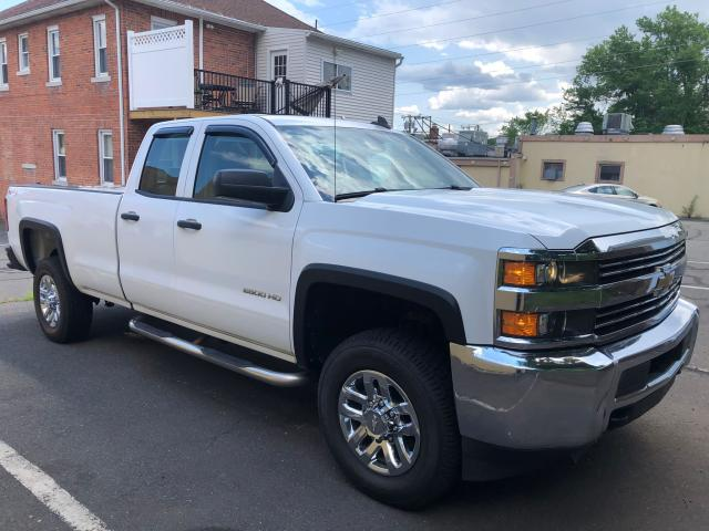 Salvage cars for sale from Copart New Britain, CT: 2015 Chevrolet Silverado