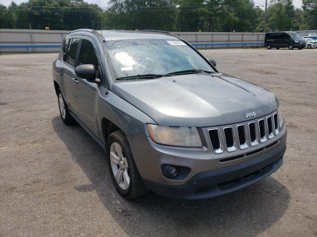 2011 JEEP COMPASS SP 1J4NT1FAXBD287601
