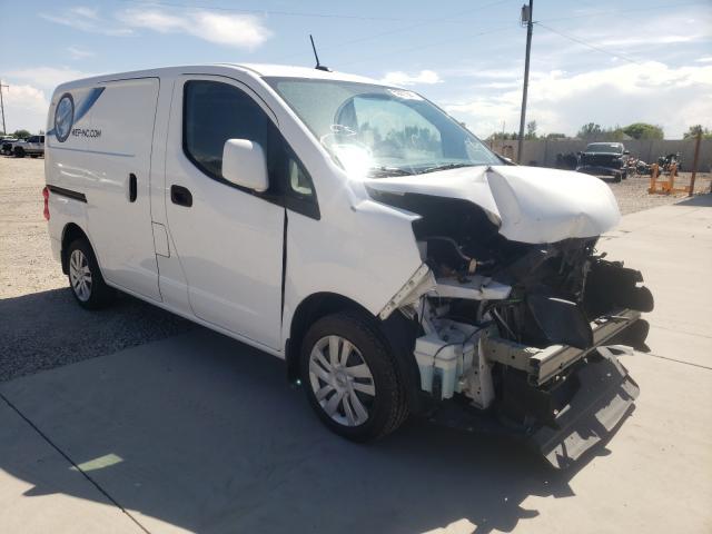 Nissan Vehiculos salvage en venta: 2018 Nissan NV200 2.5S