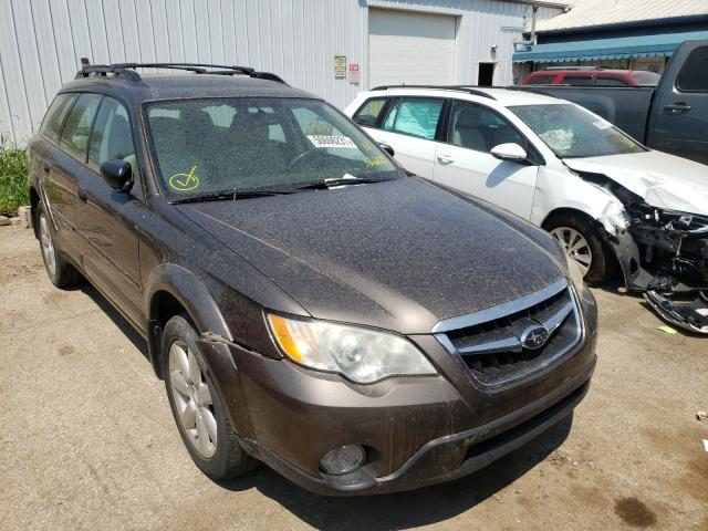 2008 Subaru Outback 2 for sale in Pekin, IL